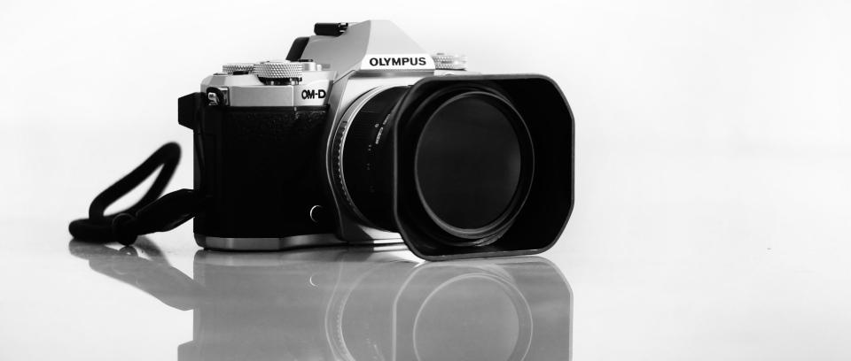 OMD EM5 MKii IR filter 9 - 18mm ii